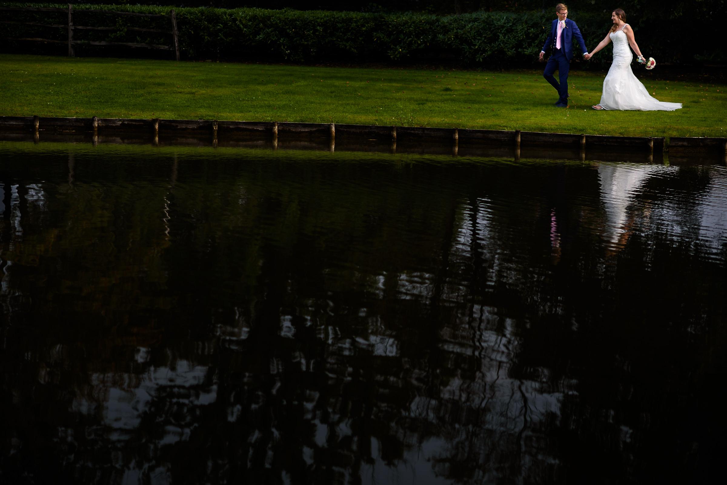 Huwelijksfotograaf Trouwfotograaf Limburg