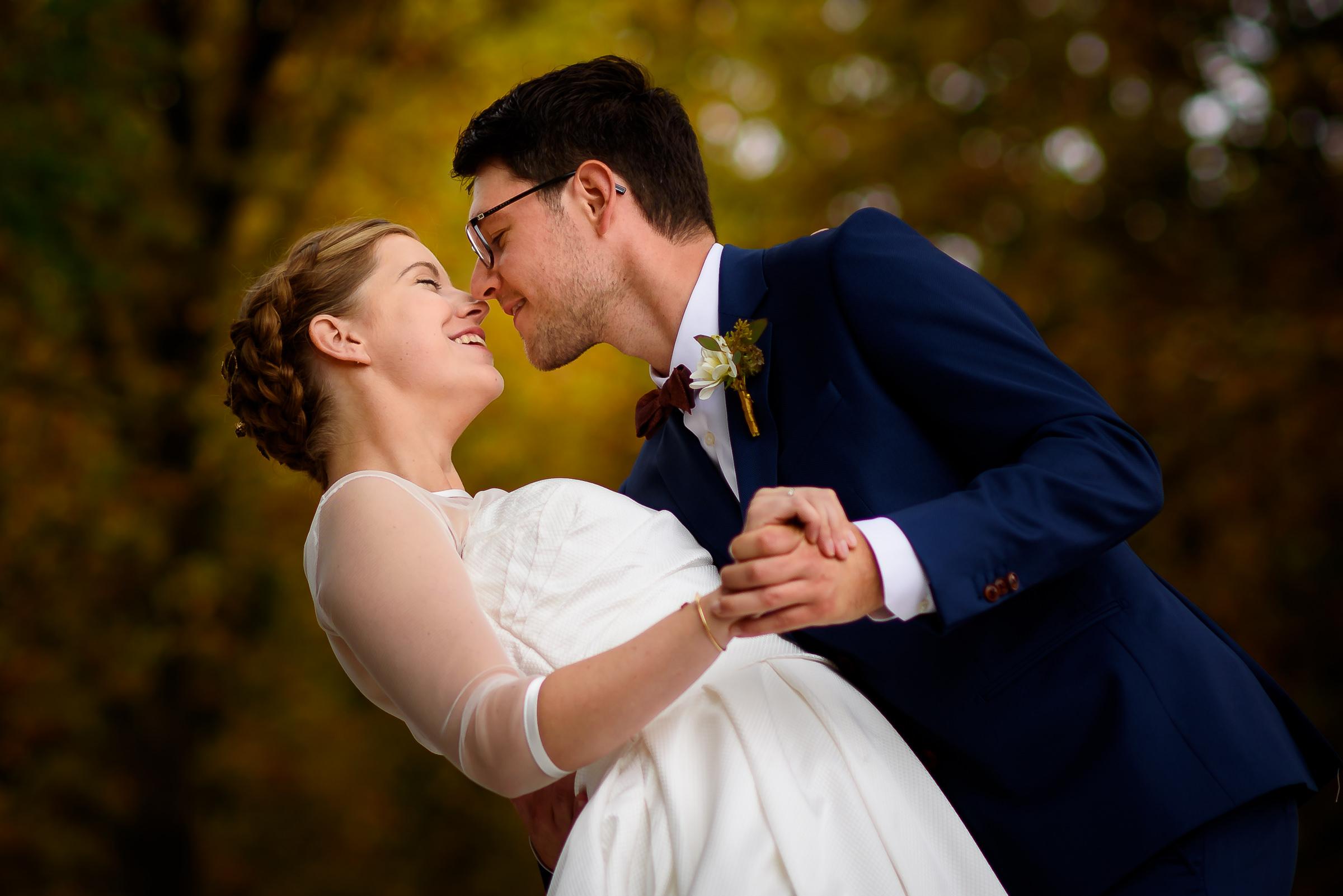 Huwelijksfotograaf Trouwfotograaf Vlaams-Brabant