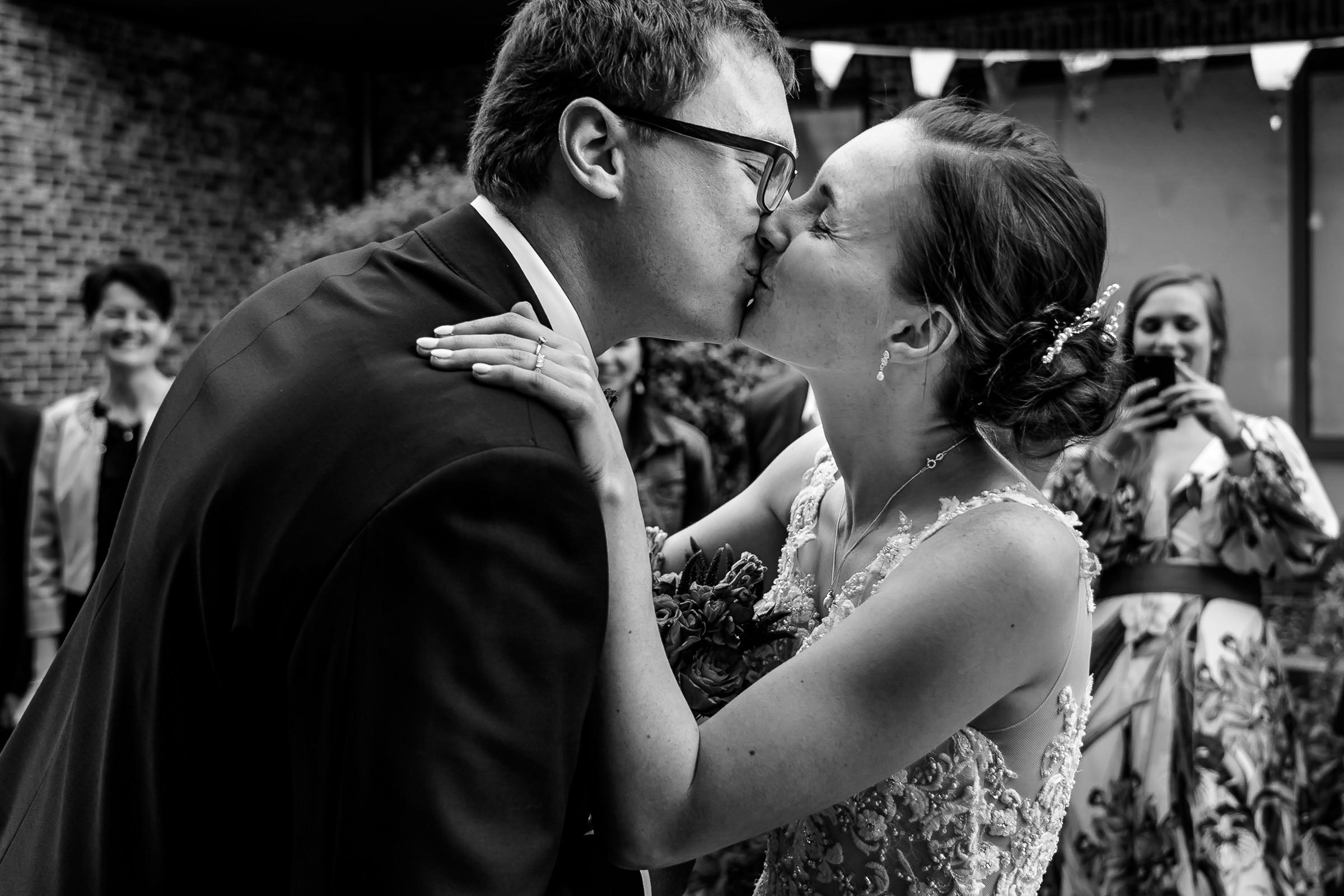 Huwelijksfotograaf Trouwfotograaf Vlaams-Brabant Limburg Antwerpen