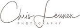 Chris Leunen Photography Logo